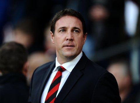 TREKKER SØKSMÅL: Malky Mackay vil ikke møte Cardiff i retten.