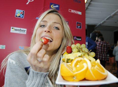 DENNE UKEN starter langrennsesongen for fullt. Therese Johaug håper at årets trening vil bære frukter.