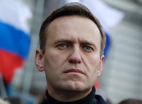 Russlands opposisjonsleder Aleksej Navalnyj er sterkt kritisk til folkeavstemningen og til grunnlovsreformene. Foto: AP / NTB scanpix