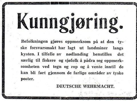 KLIKK PÅ ANNONSEN FOR Å SE NESTE ANNONSE