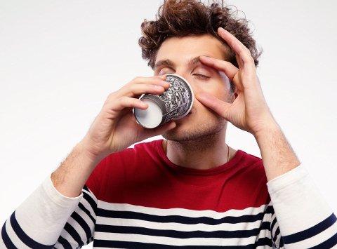 STUDIE HEVDER: Det kan være vanskeligere enn du tror å sovne om kvelden etter at du har drukket kaffe.