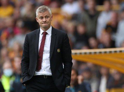 STJERNELAG: Manchester United-manager Ole Gunnar Solskjær får mange tøffe valg denne sesongen når han skal ta ut laget.