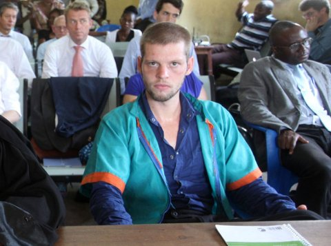 Joshua French ble onsdag dømt til livstid i fengsel, for drapet på Tjostolv Moland.