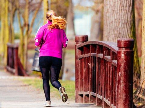 TRENE: Du er aktiv og spiser det du selv føler er sunn mat - men legger likevel på deg? Det finnes årsaker som man ikke tenker så ofte på.
