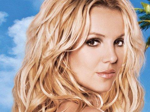 Vi elsker Britney!