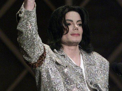 MICHAEL JACKSON skapte musikkhistorie med sine mange hits.