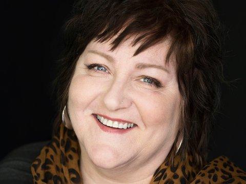 TILBAKE TIL NESHOV: Anne B. Ragde fortsetter Neshov-suksessen der hun slapp.