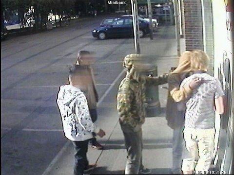 I storbyene er mulighetene for å peke seg ut ofre større, mener voldsforsker Ragnhild Bjørnebekk.