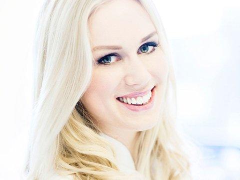 - NATURLIG: Kosmetisk sykepleier Silje Austnes forteller at det i 2014 vil bli mer fokus på det «naturlige» og økologiske.