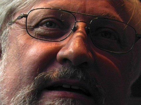 TAR OPP KAMPEN: En gang var Lars Gule selv en ekstremist og kunne – ifølge ham selv – endt opp som terrorist. Nå bekjemper han hatretorikk og ekstremisme på nettet.