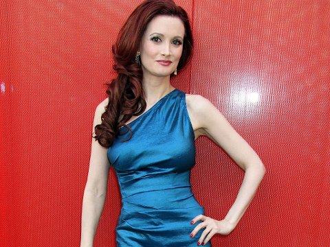 REALITYSTJERNE: Holly Madison ble superkjendis gjennom sin rolle som Playboy-jente hos Hugh Hefner.