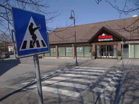 Er det sant at Statens vegvesen vil sette opp «Silly Walk»- skilt over hele Norge? Nei, det er ikke det - det hele var bare en aprilspøk.