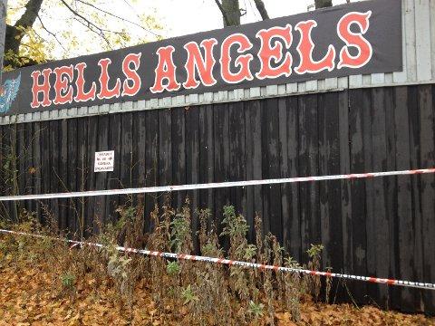 Hells Angels risikerte å miste klubblokalene sine på Alnabru. Nå har en dom i tingretten slått fast at de får bli.