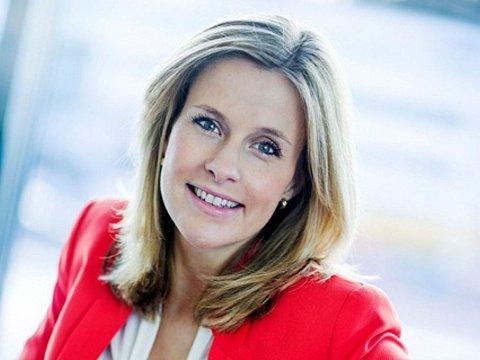 Kristina Picard i Storebrand ber norske forbrukere tenke seg om hva angår banksparing.