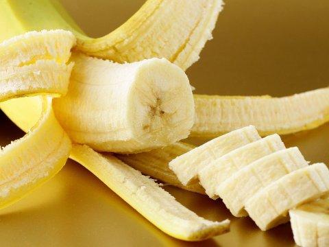 FLERE GODE NÆRINGSSTOFFER: Bananer inneholder mer enn bare fruktsukker og kalorier.