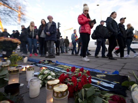 30. mars ble en Djurgården-supporter slått i hjel før oppgjøret mellom Helsingborg og Djurgården.
