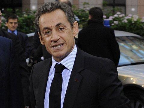 EKS-PRESIDENT: Nicolas Sarkozy (59) satt som president i perioden 2007–2012.
