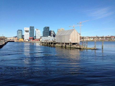 BBCs reiseguide sier utenlandske forretningsfolk puster lettet ut, når de får beskjed om å dra til Oslo og Norge.