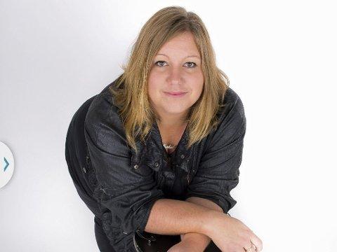 MALIN BIRGERSSON har skapt debatt i Sverige med sitt innlegg om at man som foreldre må få lov å irettesette sine barn.