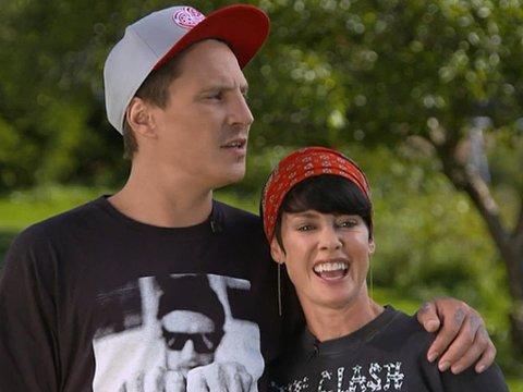 ONKLP og Lene Nystrøm har gitt mye av seg selv i årets Hver gang vi møtes.