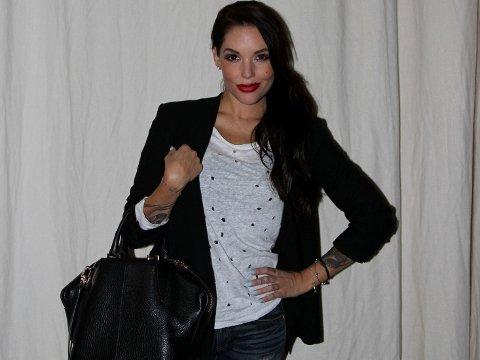 TRIANA IGLESIAS har begynt å blogge på trianablogg.blogspot.no