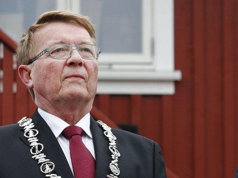 HJERTEROM: Hvaler kommune viser hjerterom, men kommunestyret og Hvalers ordfører Eivind Normann Borge (Frp) utfordrer samtidig regjeringen til å ta mer av kostnadene for bosetting av flyktninger.