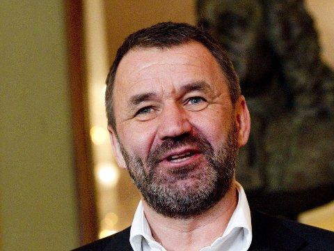 LEDER: Per Boye Hansen får ikke fornyet sitt åremål ved Den norske opera.