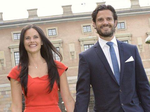 PARADISE-PRINSESSEN: Sofia Hellqvists deltakelse i Paradise Hotel blir stadig trukket frem.