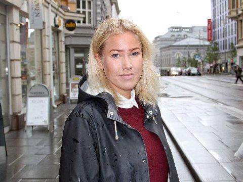 THEA STEEN fikk livmorhalskreft som 25-åring. Selv om behandlingen var vellykket, har hun ikke hatt det lett i ettertid.