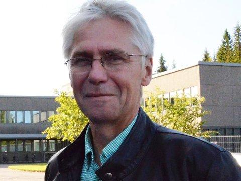 NYE KOSTER: Senterpartiet gjorde et godt valg i Trysil og sikrer seg Erik Sletten (Sp) som ordfører. Dermed setter partiet også en stopper for en 81 år gammel Ap-tradisjon i Hedmark-kommunen.