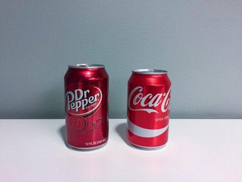 Ny undersøkelse viser store forskjeller i sukkerinnholdet i brus - ut ifra hvor i verden du kjøper den.