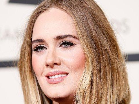 SINNA: Adele fortalte publikum og David Visconti hva hun mente om at han hevdet at hun jukset.