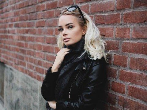 INNLAGT: Sophie Elise Isachsen er innalgt på sykehus.