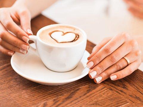 KAFFE: En ny rapport tyder på at kaffe i stor grad kan forsvinne i løpet av få tiår.