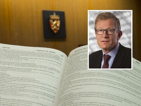 Advokat Johan Mohn i Nordia topper listen over advokatene som tjente mest i fjor, ifølge Finansavisens oversikt.