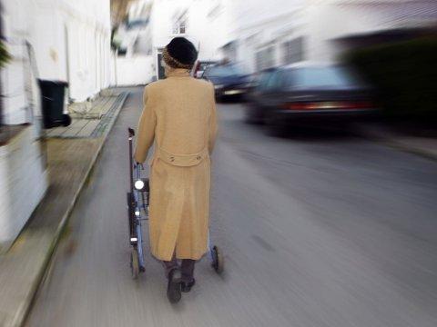 DANMARK: 56 prosent av de spurte svarer at pensjonsalderen bør være lavere enn 68 år i framtiden