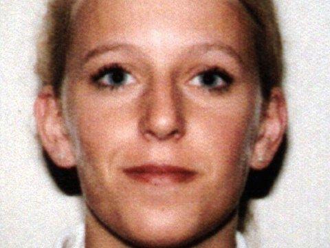 DREPT: Tina Jørgensen ble drept i oktober 2000. Nå iverksetter politiet ny etterforskning av saken.