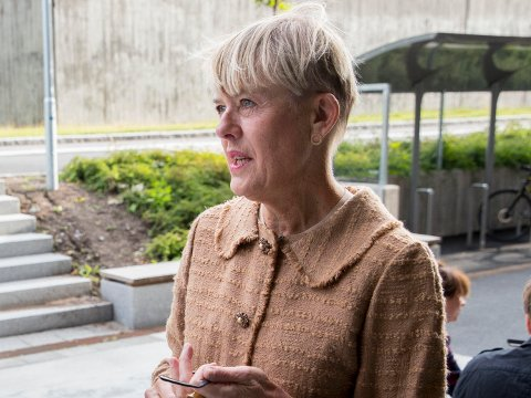 OMSTRIDT; Oslos skoledirektør Astrid Søgnen er hardt kritisert av læreraktivister på venstresiden. Men resultatene kan ingen ta fra henne. Nok en gang slår Oslo knock out på resten av skolene i Norge,