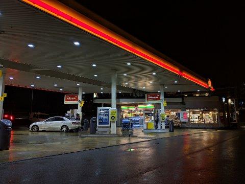 BEST OG DÅRLIGST: 7-Eleven har det beste kundeprogrammet, men Shells egendrevne stasjoner har det dårligste.