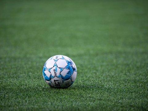 MARERITT: Den svenske fotballspilleren kom heldigvis unna episoden uten fysiske skader.