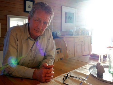 NY RETTSRUNDE: Nettavisen skrev om lektor Clemens Saers og voldsepisoden han ble utsatt for på Oslo handelsgymnasium første gang i 2015. Nå tar lektoren sin sak mot Oslo kommune til lagmannsretten.
