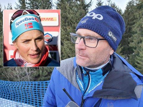 DIREKTØR: Pierre Mignerey er renndirektør i FIS.