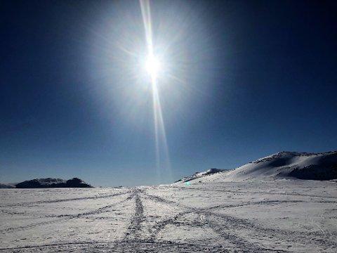 Påsken står for tur - hvor er det trygt å reise på ferie? I fjellheimen, hvor hvite vidder dominerer, er det bare å spenne på skiene.