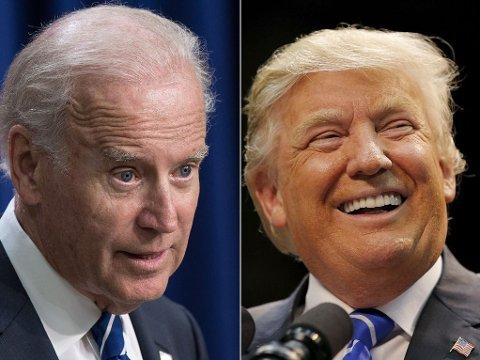 Anklagene om seksuell trakassering mot Joe Biden er helt annerledes enn da Donald Trump ble anklaget, men noen ganger er kanskje dobbeltmoral bedre enn ingen moral.