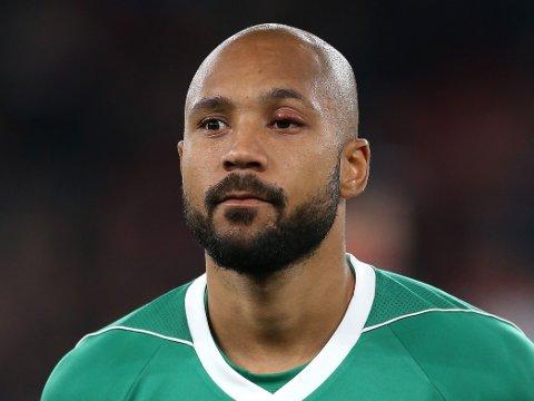ÖSTERSUND-MÅLVAKT: Aly Keita forteller om en grusom episode i Allsvenskan.