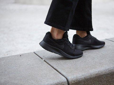 Gjør et kupp: Nå får du 30 % på sneakers fra Nike Tanjun.