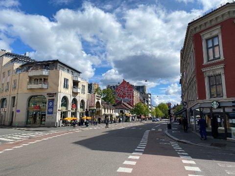 Illustrasjonsfoto: Grønland i Oslo
