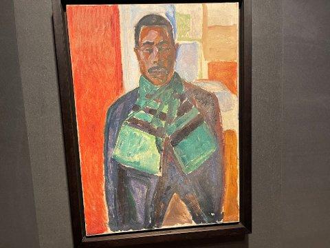 Kjært barn har mange navn, og det kan også sies om maleriene av Edvard Munch som nå vises på gamle Munch-museet på Tøyen.