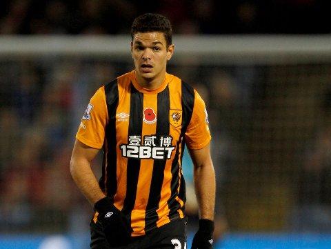FERDIG: Hull har fått nok av Hatem Ben Arfa.
