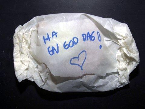 Å droppe lunsjpausen kan være helseskadelig, viser en studie ved høyskolen i Innlandet. Foto: NTB